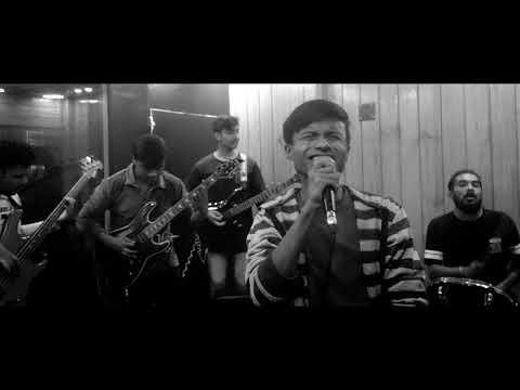 The Vagabonds India Jamming video