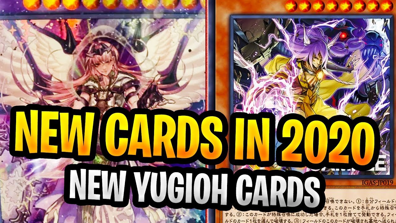 Yugioh Ban List 2020.New Yugioh Cards Coming In 2020 Dream Mirror Witchcrafter New Synchro Tuner