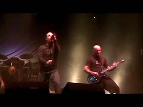 Anthrax - Fucking Hostile