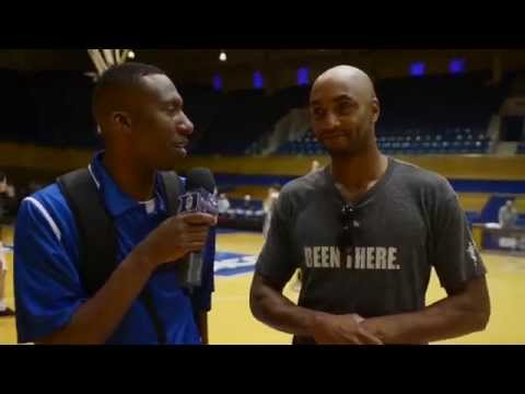 K Academy Interview: Gerald Henderson and Nolan Smith (6/3/15)