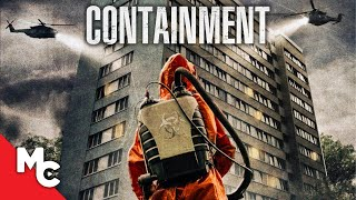 Containment | 2015 Sci-Fi Horror | Sheila Reid | Lee Ross | Louise Brealey