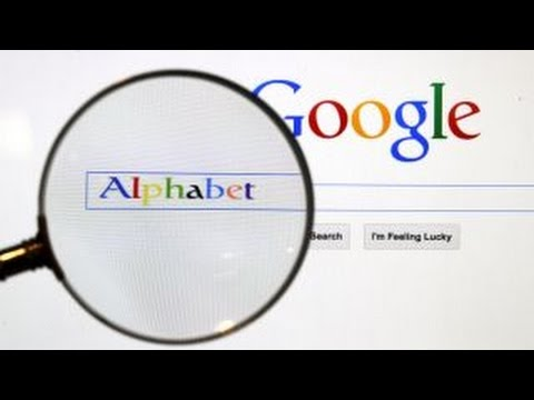 Google creates new parent company