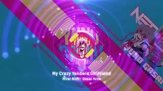 Mirai Nikki: Gasai Yuno (My Crazy Yandere Girlfriend), Ver. 2