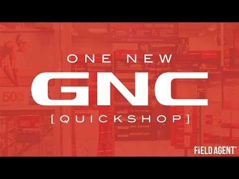What Customers Think about the New GNC Store
