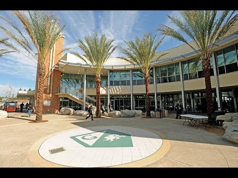 My First Week At Grossmont College!