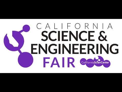 WCCUSD students at the California Science and Engineering Fair