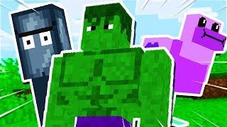 MINECRAFT TRY NOT TO LAUGH! *IMPOSSIBLE*