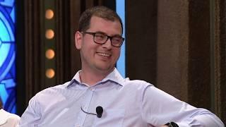 3. Michal Pitoňák - Show Jana Krause 5. 6. 2019