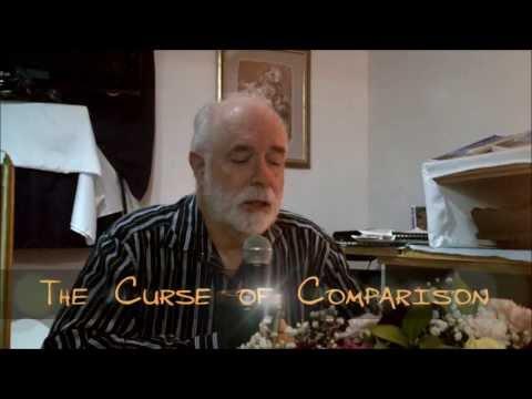 The Curse of Comparison