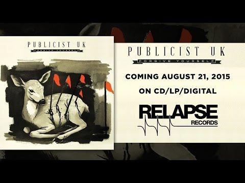 PUBLICIST UK - Levitate the Pentagon (Official Track)