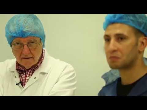 Episode (4) - Cheddar Gorge Cheese - Gawlat & Oklat Mico Season Two