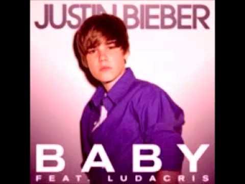 Baby (chipmunk Version) - Justin Bieber Ft. Ludacris [LYRICS + DOWNLOAD]