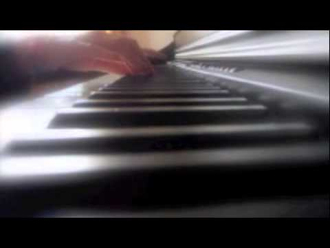 Kupu-Kupu Cinta ~~Sigma~~ Piano Cover