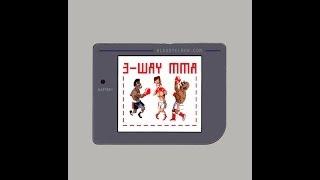 MMA 3 Way: UFC Macau (TUF China Finale) & Bellator 110