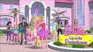 Barbie Life in the Dreamhouse Season 2 Episode 1