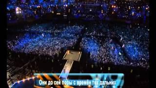 Праздничный концерт посвященный 65 й годовщине Победы 09 05 2010