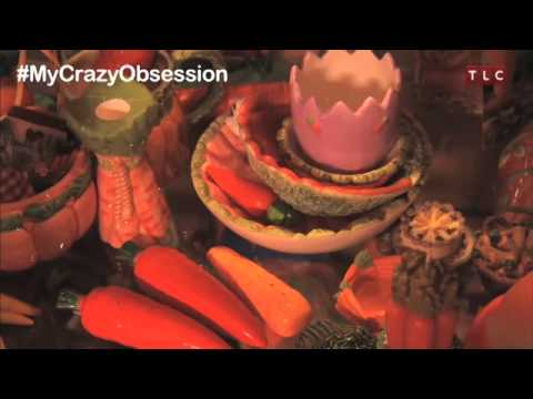 Carrot Queen | My Crazy Obsession