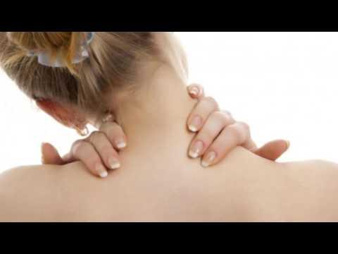 диагноз остеохондроз шейного отдела позвоночника