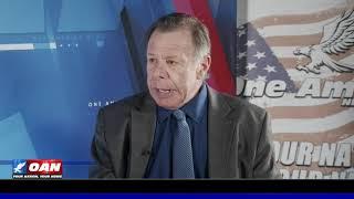 Latest effort to recall Calif. Gov. Newsom gains momentum ahead of November deadline