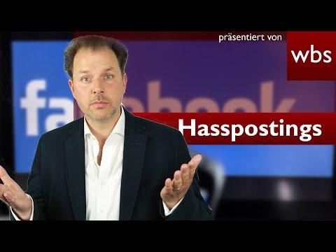 Muss Facebook Hasspostings weltweit löschen? | Rechtsanwalt Christian Solmecke