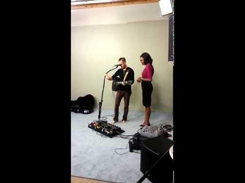 [RC] Ryan Carney - Live Television Demonstration -