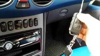 mercedes benz w168 a class review a160 2001