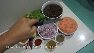 Black Dal Recipe - Vegan Indian Urad Dhal
