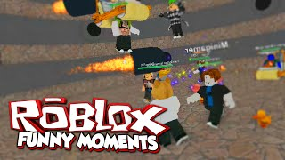 MINIHRY! (Roblox Funny Moments)