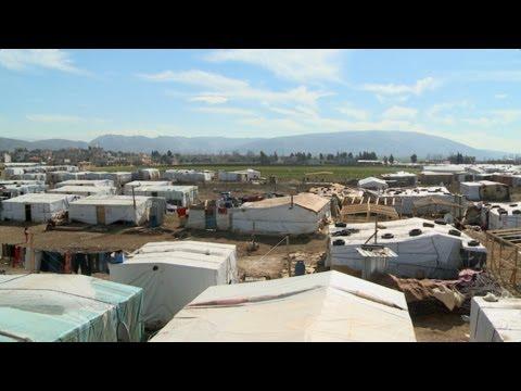 Syrian Crisis in Lebanon