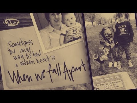Ryan Stevenson - When We Fall Apart (Official Video)