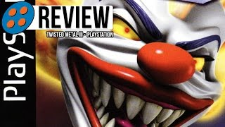 Twisted Metal III Video Review
