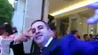 Медведев танцует лезгинку.flv