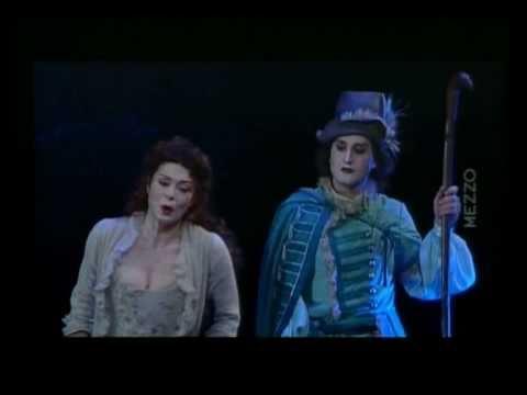 Filianoti, Antonacci - Nina, o sia la pazza per amore - Act 1 Finale