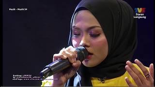 Cover images Muna Shahirah - Teguh Setia | Muzik-Muzik 34 (2019) (Mon, June 24)