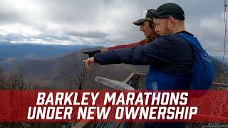 Barkley Marathons New Ownership