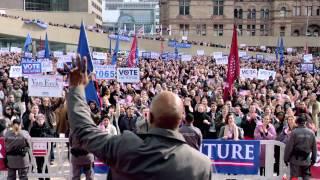 Minority Report Season 1 Visions of Murders Trailer #2