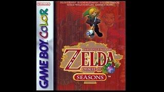 The Legend of Zelda: Oracle of Seasons Longplay