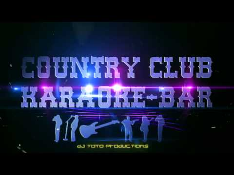 COUNTRY CLUB - KARAOKE