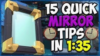 15 QUICK Tips About: Mirror🖼️ - Clash Royale