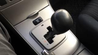 Toyota Corolla робот. Отзыв владельца(, 2015-02-14T15:15:20.000Z)