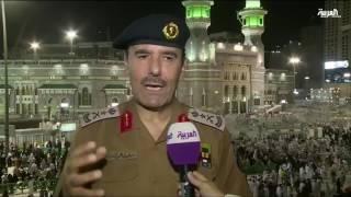 الدفاع المدني يعزز إجراءات السلامة الوقائية طوال شهر رمضان