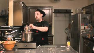 Ben Starr - How To Make Hoppin' John (black Eyed Peas For New Years!)