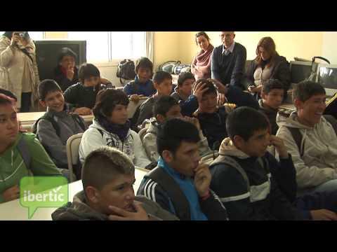 El futuro del Aprendizaje. Sugata Mitra