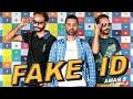 FAKE ID (LYRICAL VIDEO) - AMAN S - SUR SARGAM RECORDS - NEW PUNJABI SONG 2018 Whatsapp Status Video Download Free