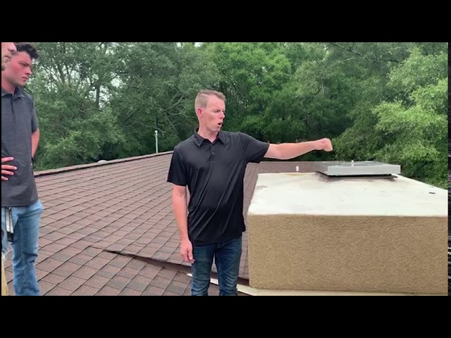 Chimney Tops | Sootmaster Fireplace & Chimney Sweep
