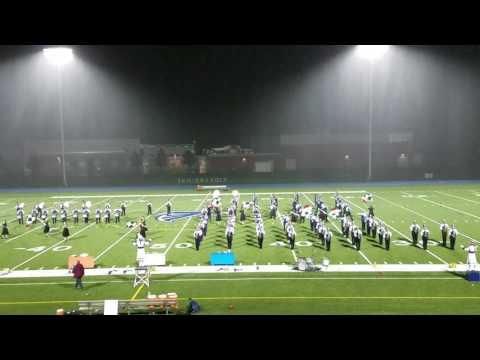 Danvers High School Marching Band