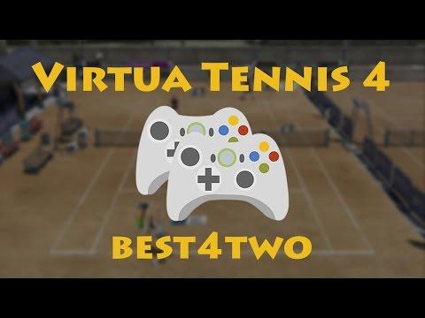 Теннис на двоих играть онлайн бесплатно в игру Игры на двоих