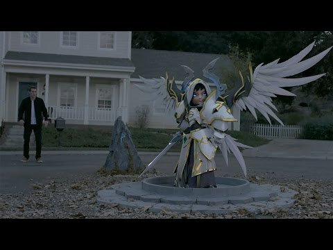 Summoners War: Breaking the Barrier (Official TV Commercial)