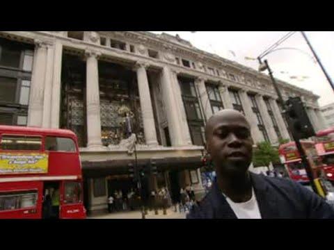 Selfridges Oxford Street - Dreamspaces - BBC