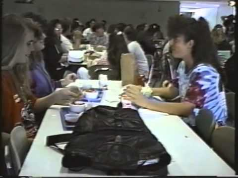 Cohoes High School Video Yearbook 1992